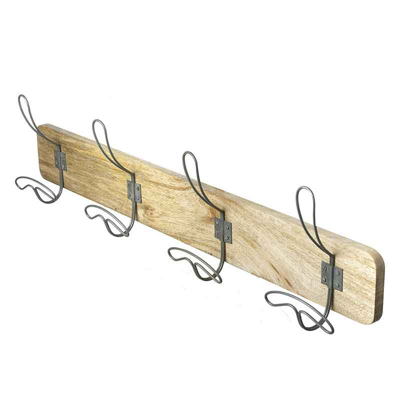 Picture of Parlane 4 Hook Rack
