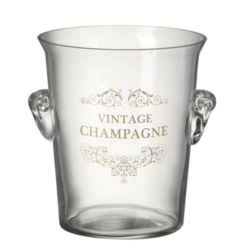 Picture of Parlane 'Vintage Champagne' Ice Bucket