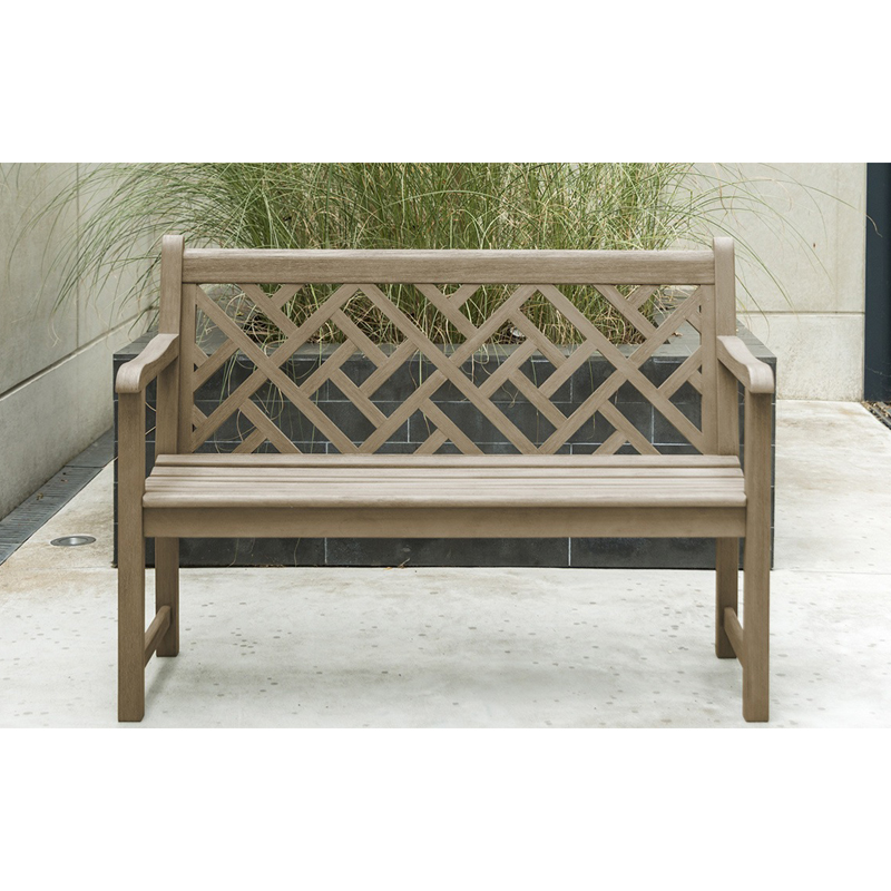 Picture of Alexander Rose Sherwood Chorus Bench