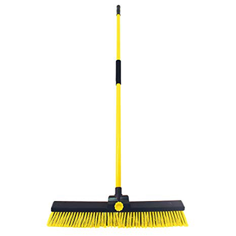 Picture of Bentley Large Bulldozer Broom With Handle