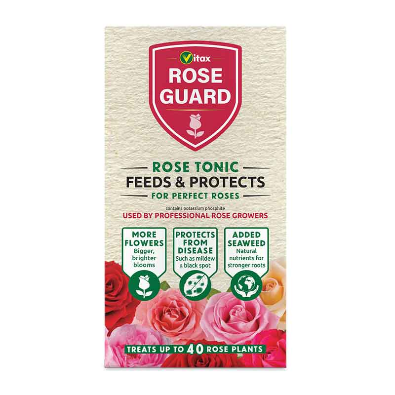 Picture of Vitax ROSE GUARD Rose Tonic