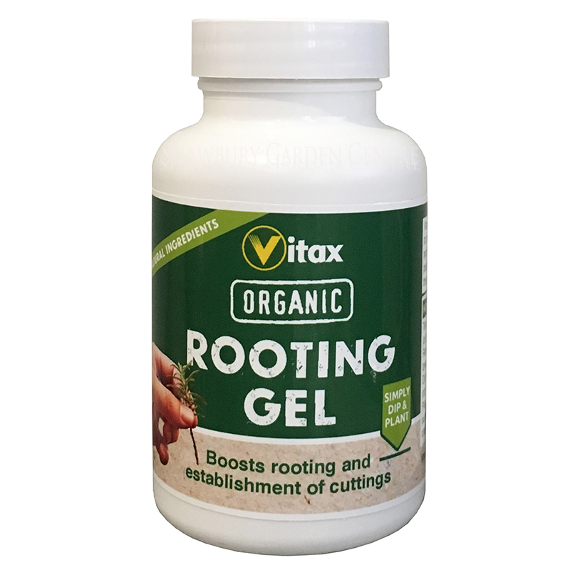 Picture of Vitax Organic Rooting Gel