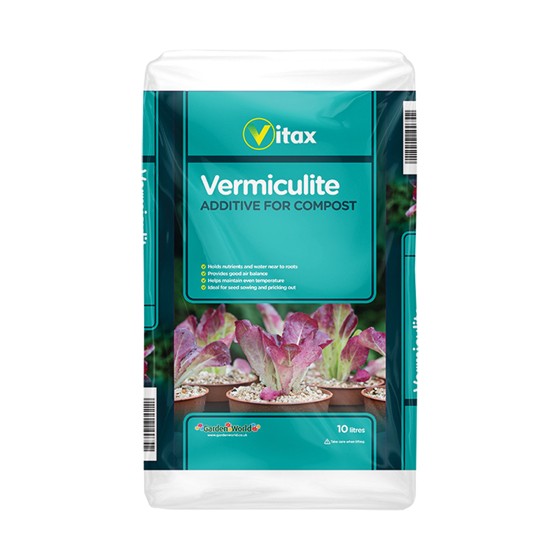 Picture of Vitax Vermiculite - Additive for Compost