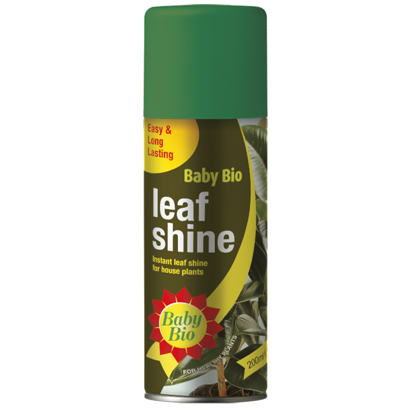 Picture of Baby Bio Leaf Shine