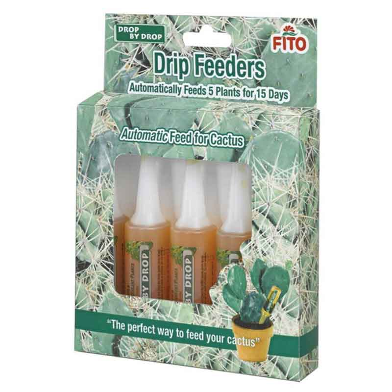 Picture of Fito Cactus Drip Feeders