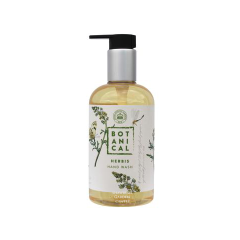 Picture of Fikkerts Herbis Hand Wash