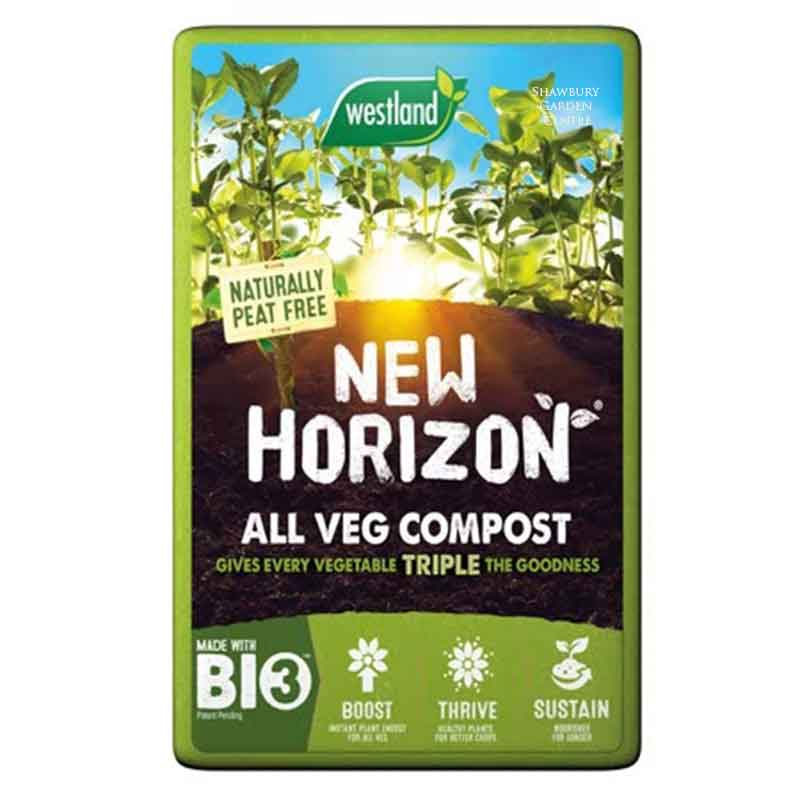 Picture of Westland New Horizon Peat Free Vegetable Compost