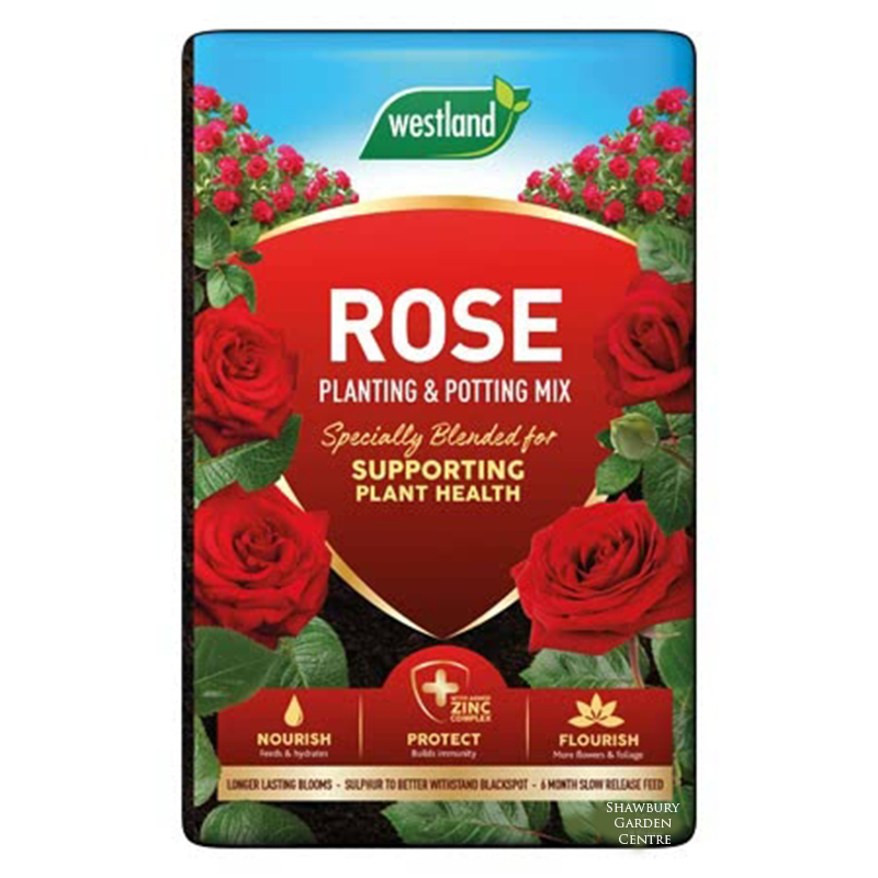 Picture of Westland Rose Planting & Potting Mix