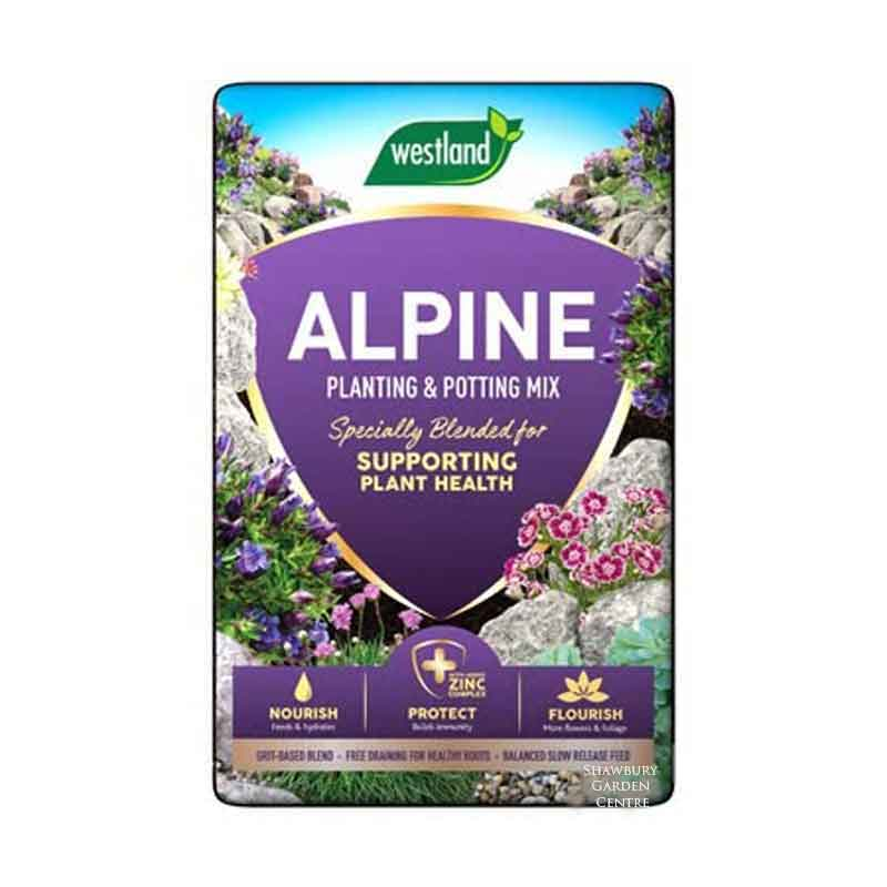 Picture of Westland Alpine Planting & Potting Mix