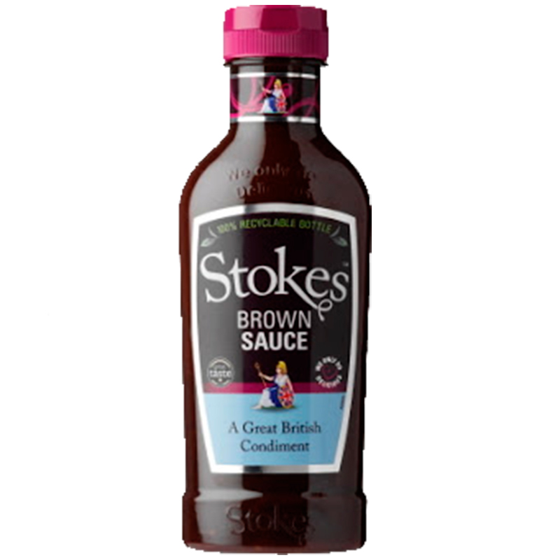 Picture of Stokes Brown Sauce