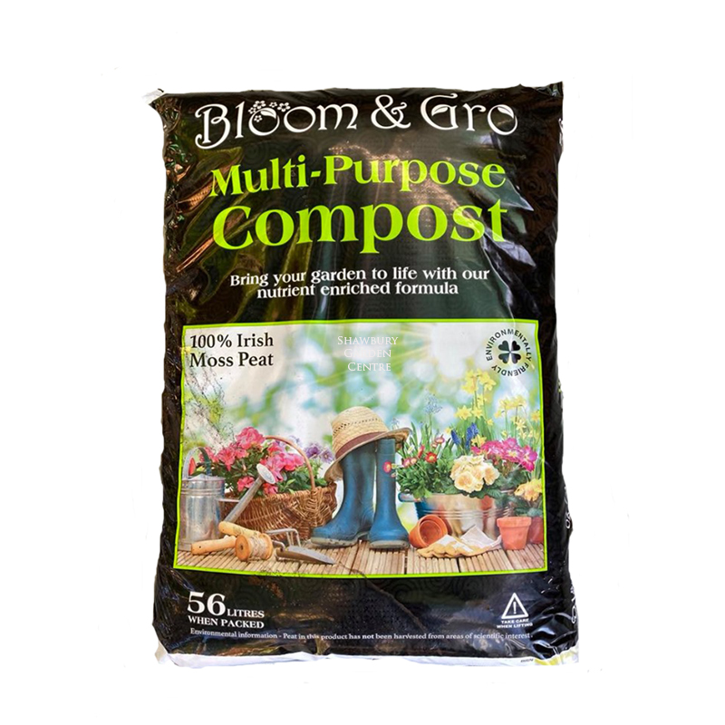 Picture of Clover Bloom & Grow Compost