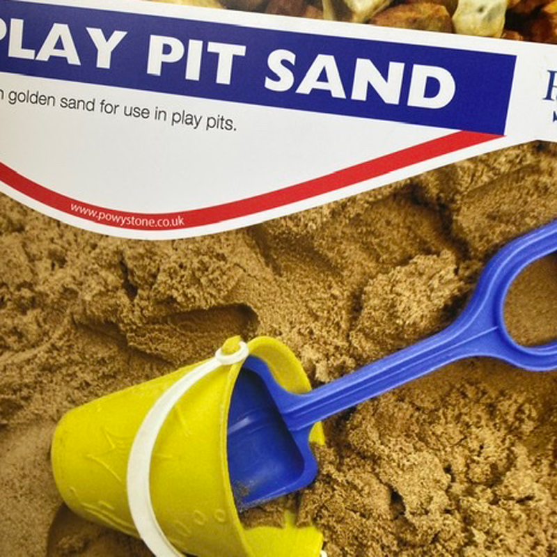 Picture of Play Sand