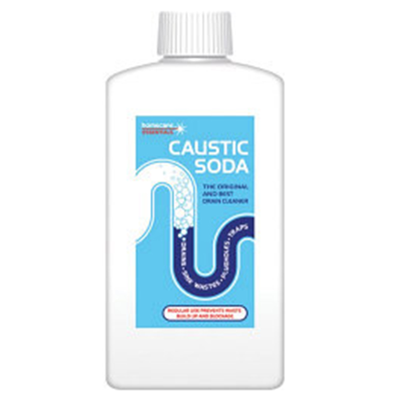 Picture of Shawbury Garden Centre Caustic Soda