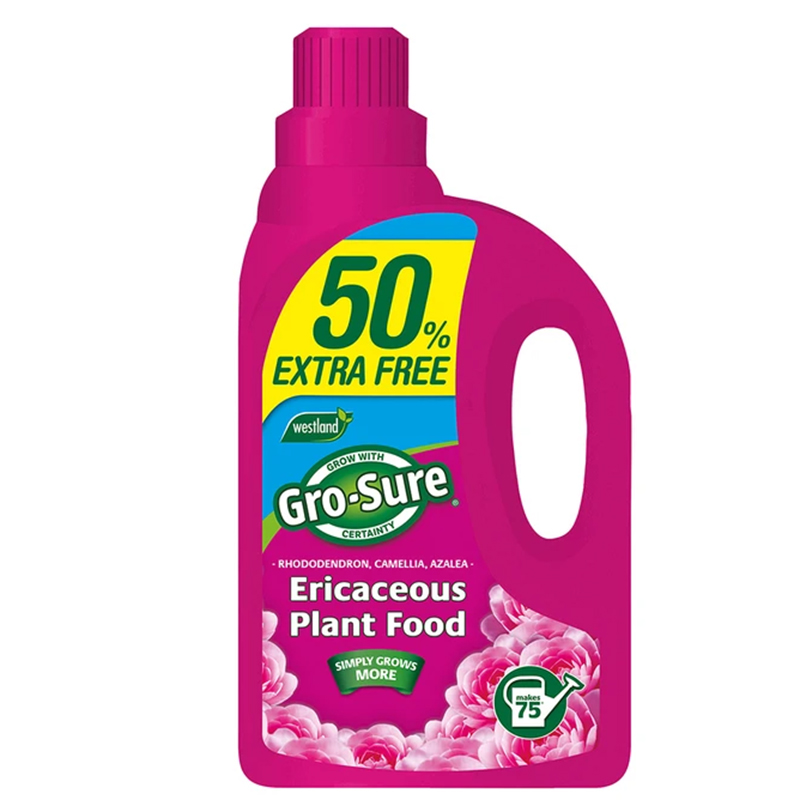 Picture of Westland Gro-Sure Ericaceous Plant Food Liquid