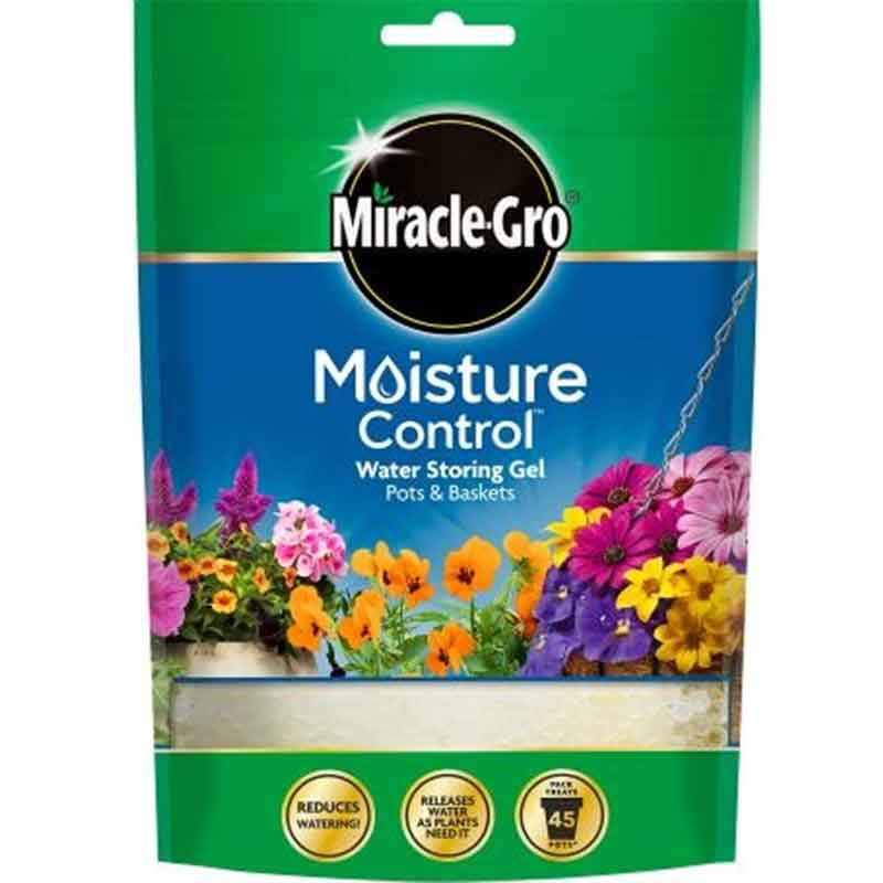 Picture of Miracle Gro Moisture Control