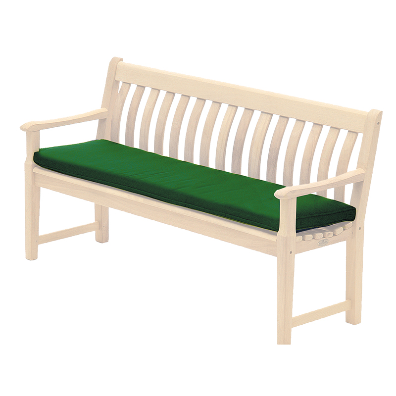 Picture of Alexander Rose 5ft Bench Cushion
