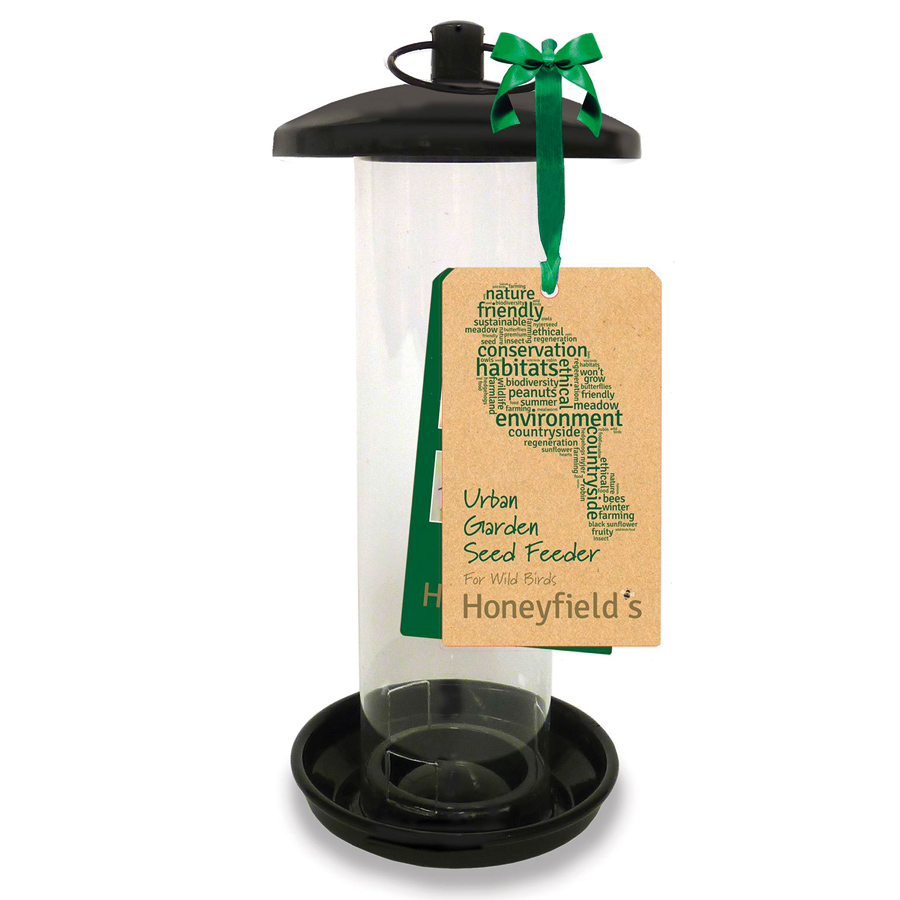Picture of Honeyfields Seed Feeder