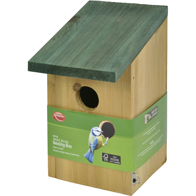 Picture of Ambassador Nesting Box