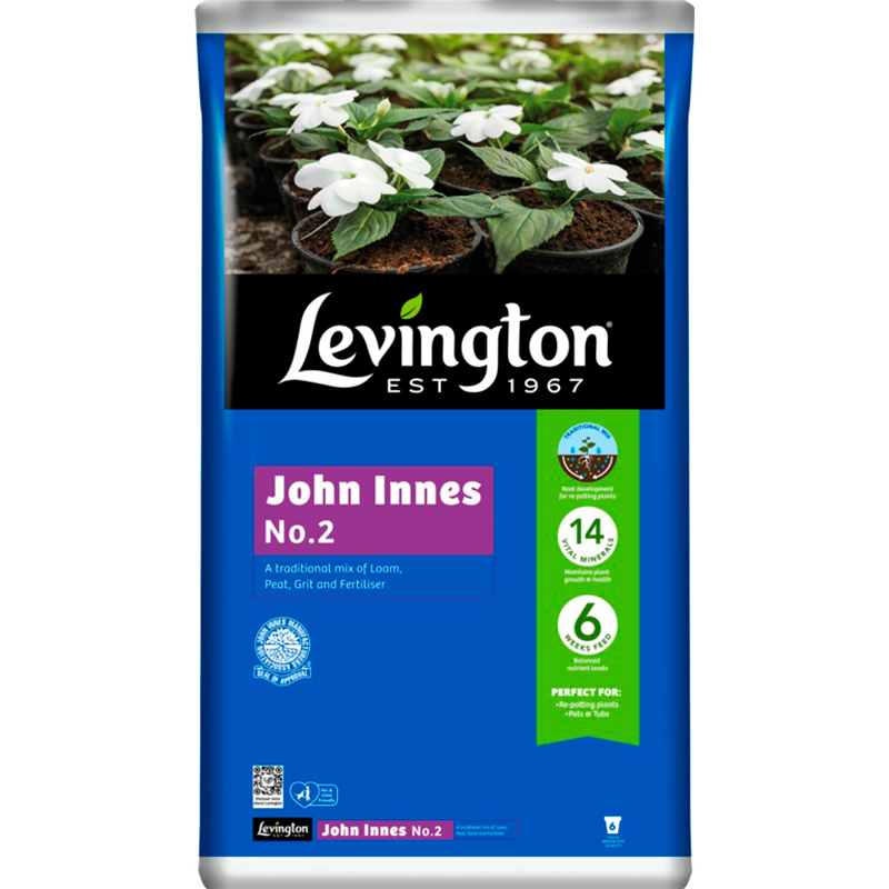 Picture of Levington John Innes No 2 Compost