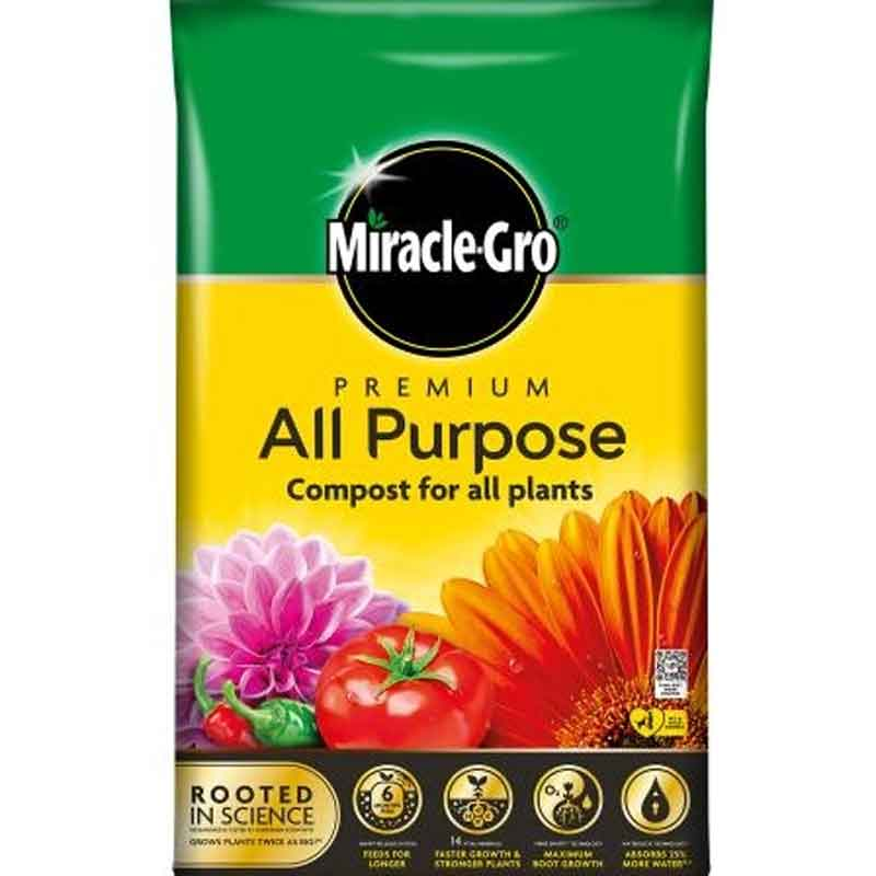 Picture of Miracle-Gro All Purpose Compost