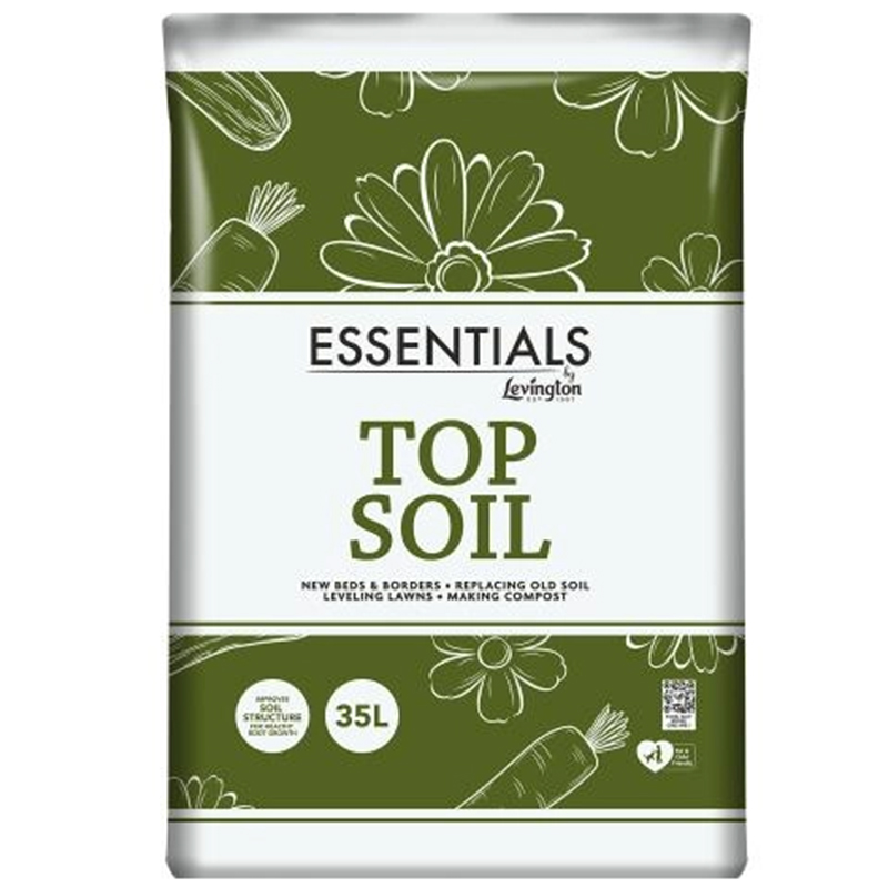 Picture of Essentials Top Soil
