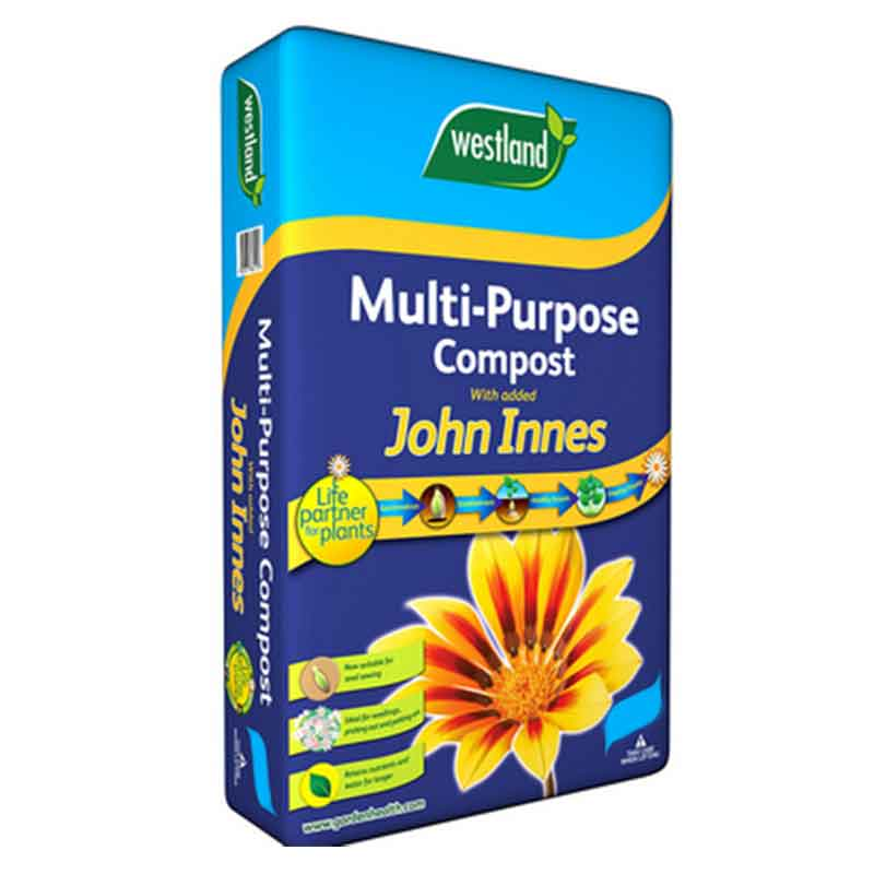 Picture of Westland Multi-Purpose Compost with John Innes