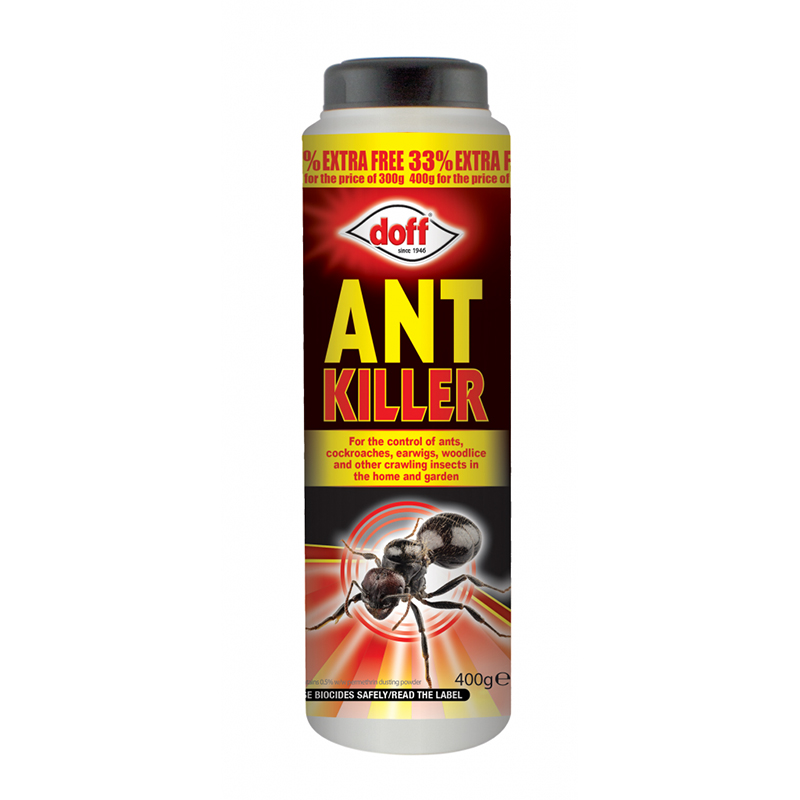 Picture of Doff Ant Killer Powder