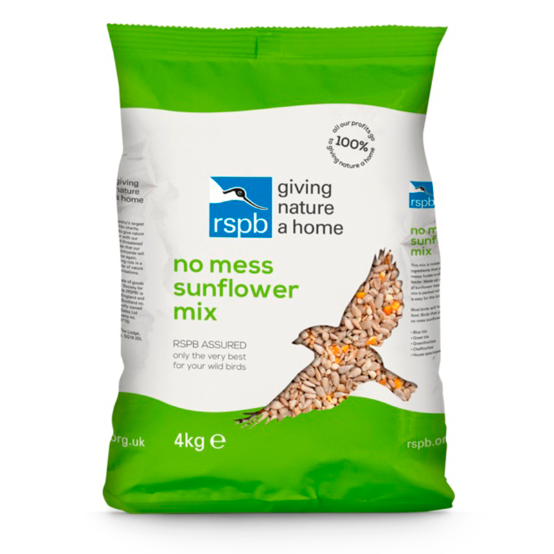 Picture of RSPB Sunflower Hearts