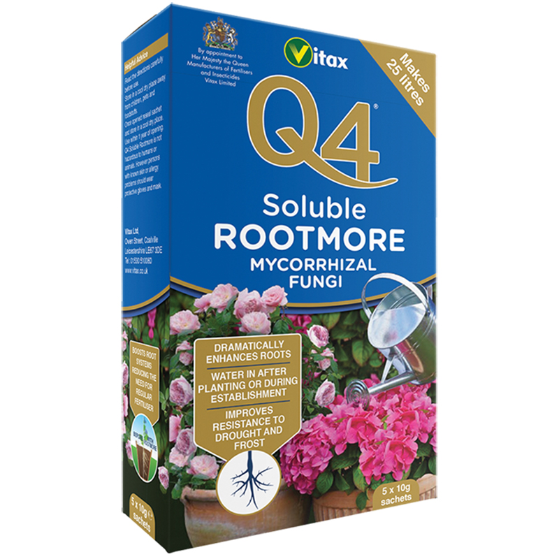 Picture of Vitax Q4 Rootmore Soluble
