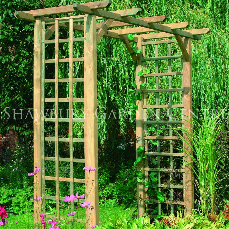 Picture of Forest Garden Classic Arch
