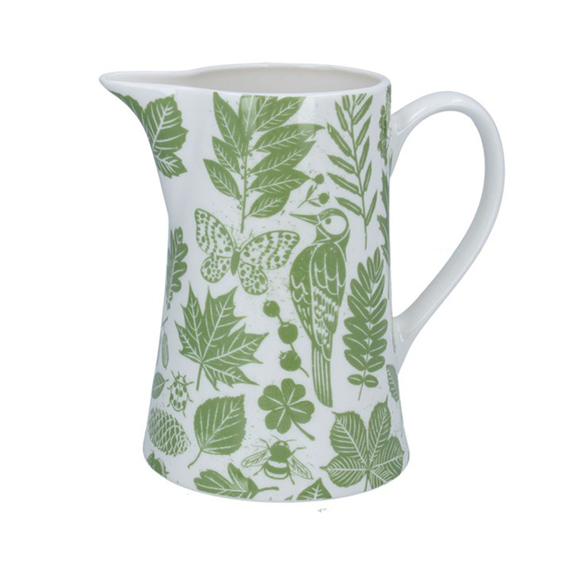 Picture of Gisela Graham Garden Study Jug