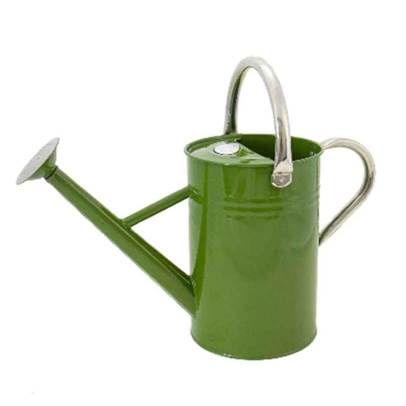Picture of Kent & Stowe Heritage Metal Watering Can