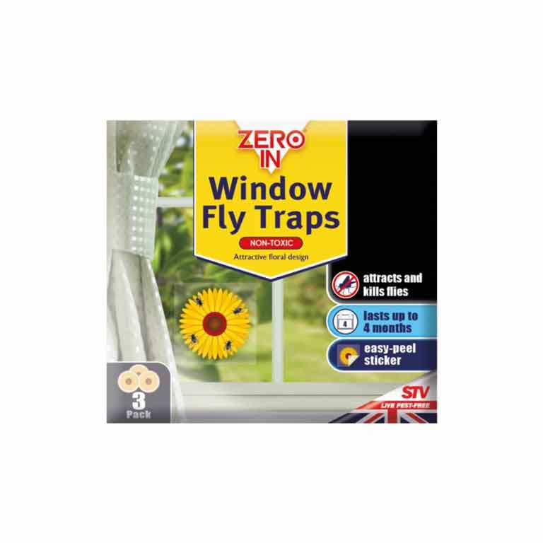 Picture of Window Fly Traps