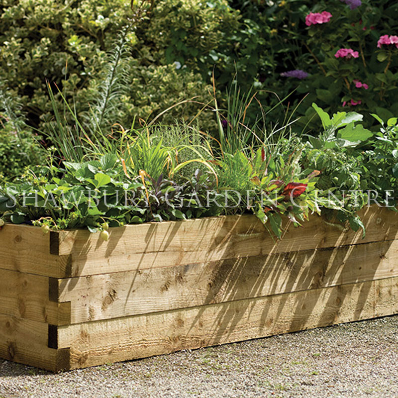 Picture of Forest Garden Caledonian Trough
