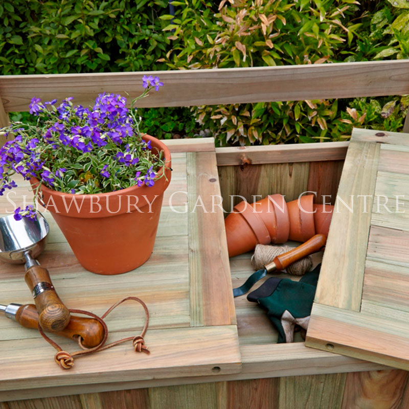 Picture of Forest Garden Garden Workstation