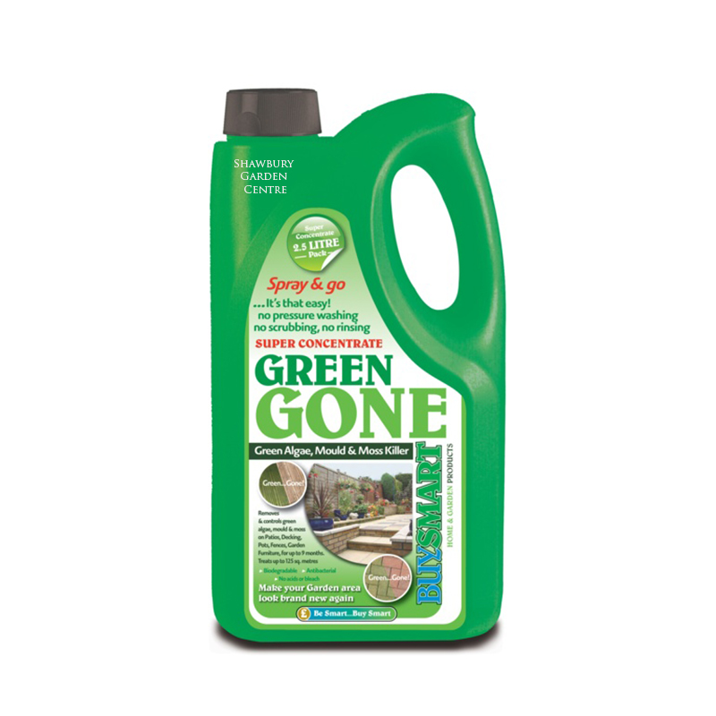 Picture of Green Gone Super Concentrate