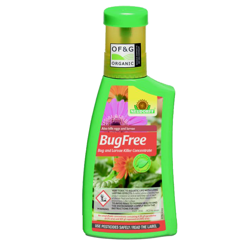 Picture of BugFree Bug and Larvae Killer