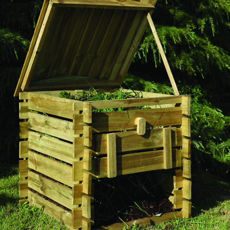 Picture of Forest Garden Beehive Composter