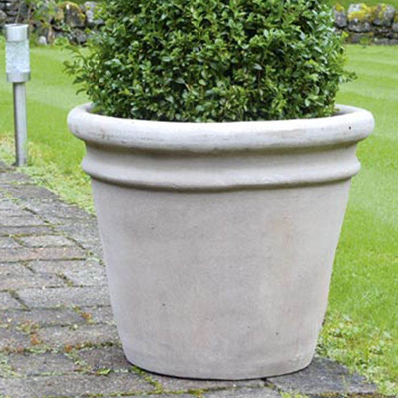 Picture of Mocca Terracotta Pots