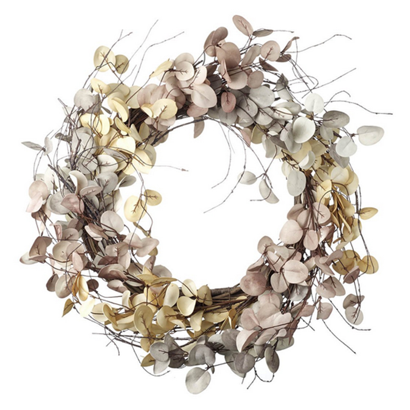 Picture of Parlane Autumn Wreath