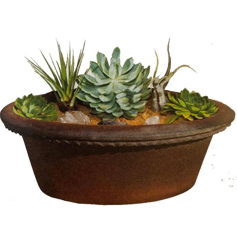 Picture of Heritage Andreas Pan Pot