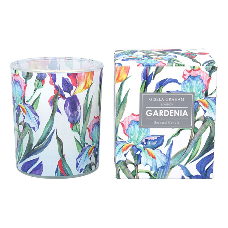 Picture of Gisela Graham Gardenia Scented Candle