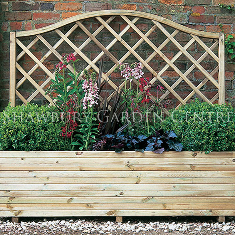 Picture of Forest Garden Venice Planter