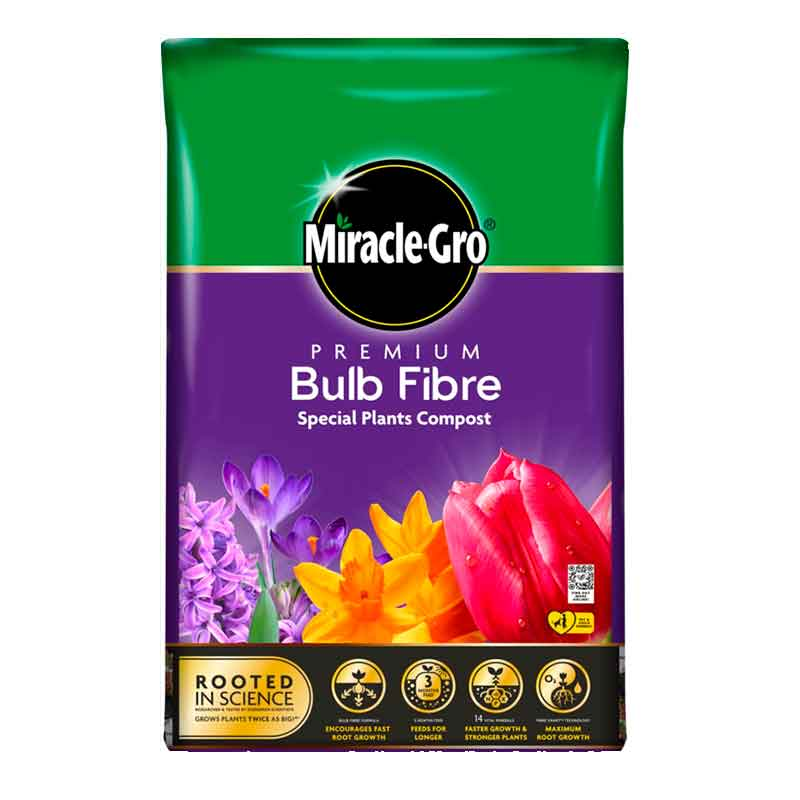 Picture of Miracle-Gro Bulb Fibre