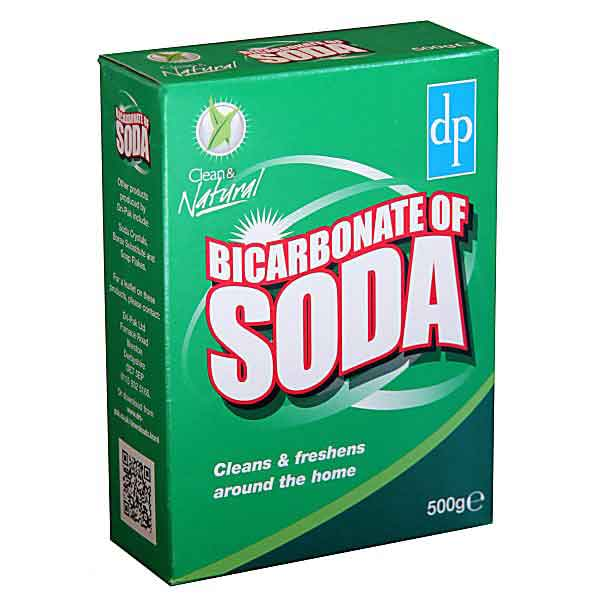 Picture of Bicarbonate of Soda