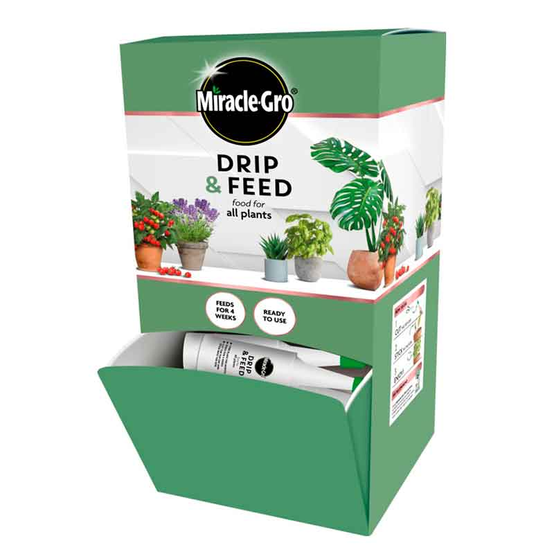 Picture of Miracle-Gro Miracle-Gro Drip Feeder