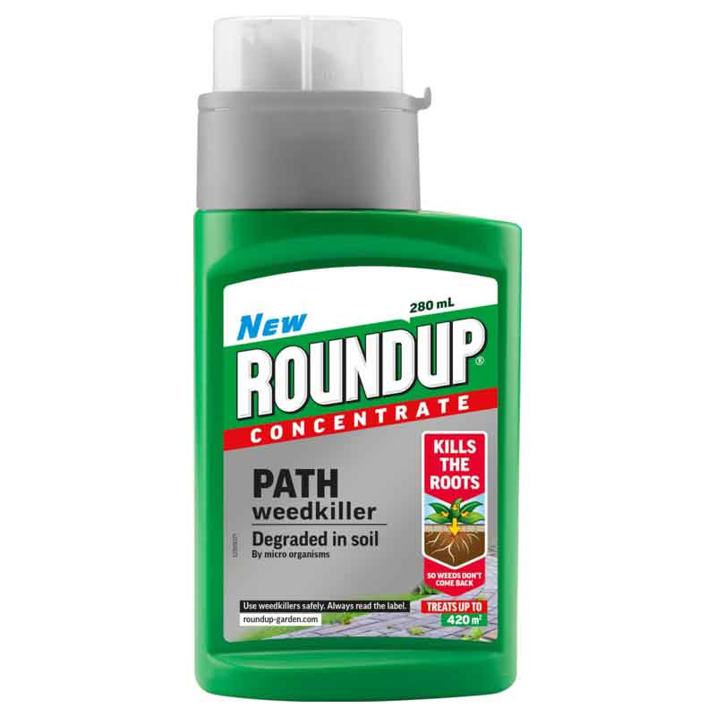 Picture of Roundup Path WEEDKILLER Concentrate