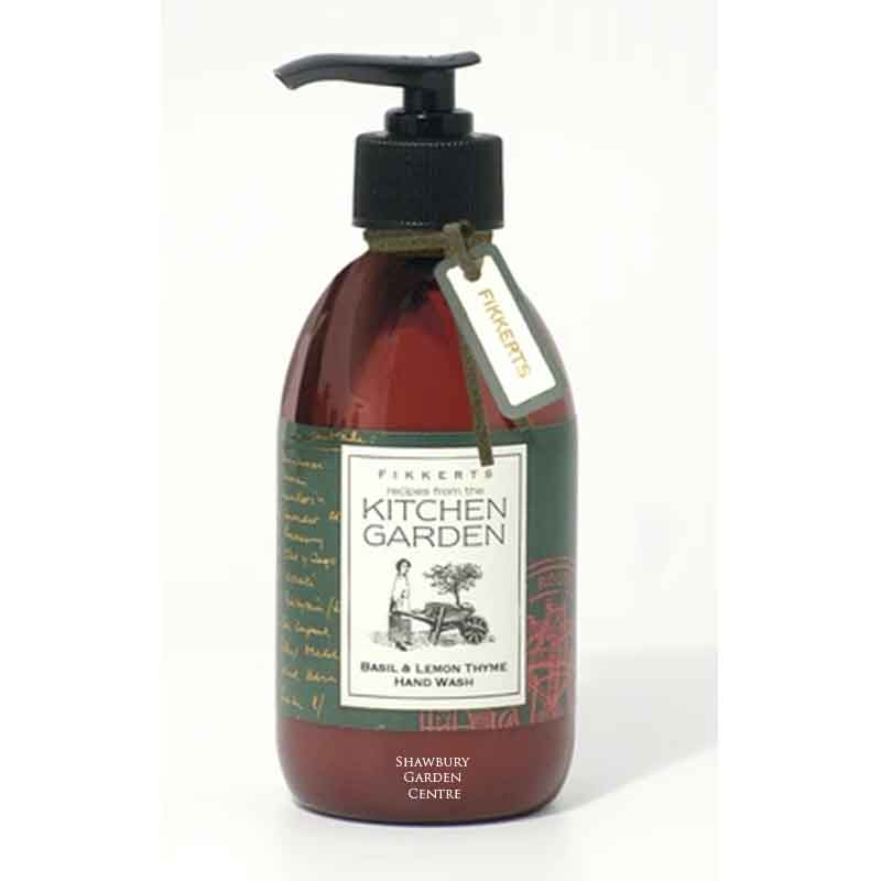 Picture of Fikkerts Kitchen Garden Hand Wash