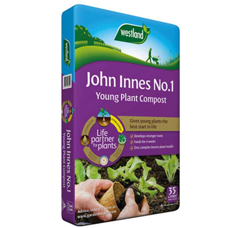 Picture of Westland John Innes No 1 Young Plant Compost