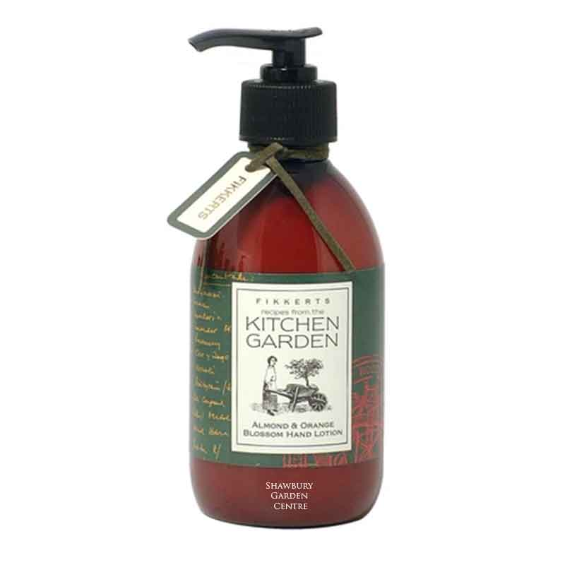 Picture of Fikkerts Kitchen Garden Hand Lotion